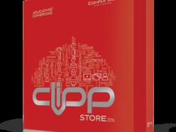 CLIPP STORE 2016